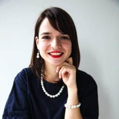 Marta Kondryn